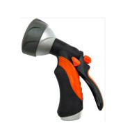 10-PATTERN METAL TRIGGER SPRAY NOZZLE