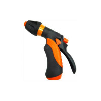 ADJUSTABLE PLASTIC TRIGGER SPRAY NOZZLE