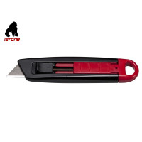RIGHT HAND SAFETY UTILITY KNIFE