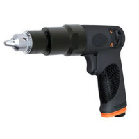 "1/4"" MINI REVERSIBLE AIR DRILL"