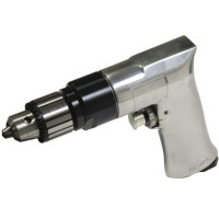 3/8'' HEAVY DUTY REVERSIBLE  AIR DRILL