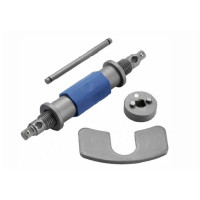 TWO WAY BRAKE CALIPER PISTON REWIND TOOL KIT