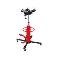 TELESCOPIC HYDRAULIC TRANSMISSION JACK