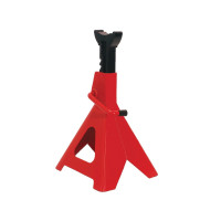 6-TON PAIR JACK STANDS
