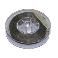 WIRE ROPE 7/1 WITH PLASTIC COATING-CLEAR