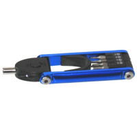 PRECISION SCREWDRIVER WITH LED LIGHT