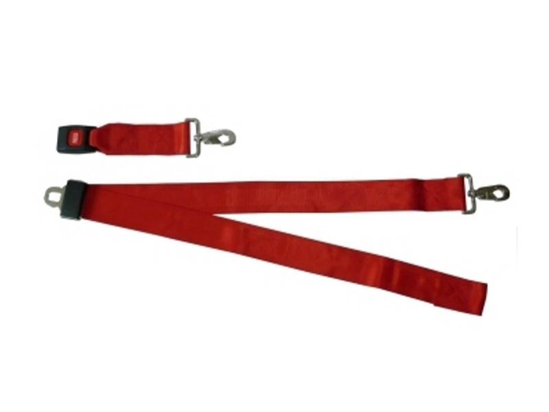 DISPOSABLE PATIENT RESTRAINT STRAPS