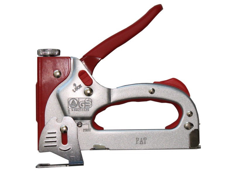 NEW SHAPE STAPLE GUN
