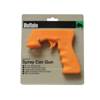 SPRAY CAN GUN