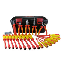 25PCS VDE TOOLS SET