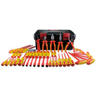 42PCS VDE TOOLS SET