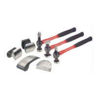 7-PIECE BODY AND FENDER REPAIR SET