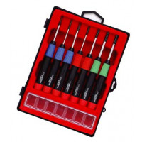 8 PCS PRECISION SCREWDRIVER SET