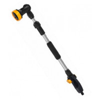 3 PATTERN EXTENDABLE PUSH-SMART WATER WAND