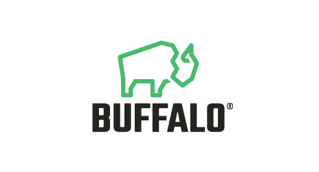 THE STORY OF NEW BUFFALO LOGO