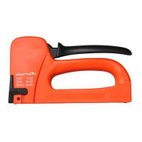 3 FUNCTIONS STAPLE GUN TACKER