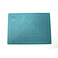 PVC GREEN CUTTING MAT