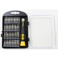 41-IN-1  PRECISION SCREWDRIVER SET