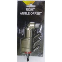 "H1/4"" RIGHT ANGLE DRIVER"
