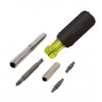 9 IN 1 INTERCHANGEABLE SCREWDRIVER SET