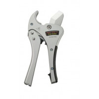 PROFESSIONAL RATCHET ACTION PVC PIPE CUTTER
