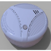 COMBINATION SMOKE & CO ALARM