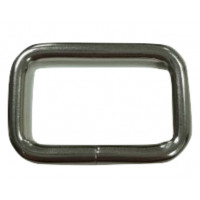 SQUARE LOOP - 26 x 15MM
