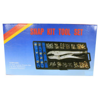 SNAP TOOLKIT WITH LOCK PLIER