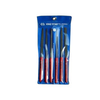 6PCS NEEDLE FILE SET