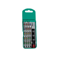 21PCS PRECISION BITS SET