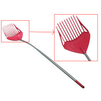 FEMALE PURPOSE MULTI-FUNCTION GARDEN RAKE