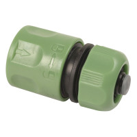 13-16MM STOP QUICK CONNECTOR W/LOCK